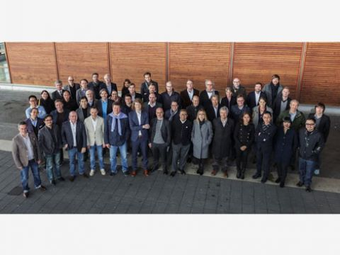 Jury IF Design Award 2014